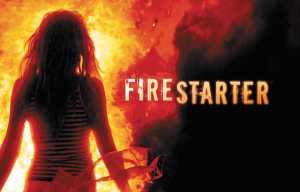 Firestarter Blumhouse Remake 2021
