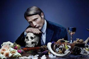Hannibal Show on Netflix