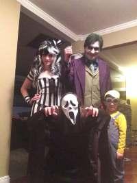 introduce family Afraid
