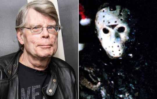 Friday the 13th Stephen King