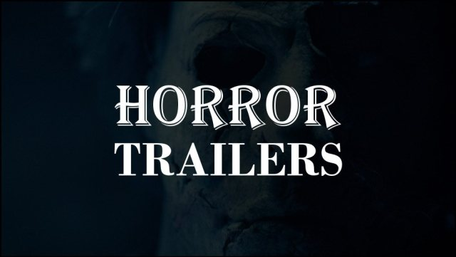 Horror Movie Trailers Latest 2020