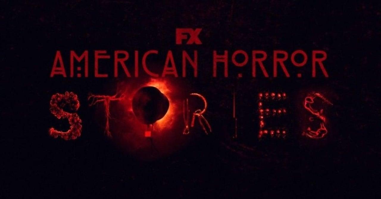 American Horror Stories Intro Screenshot
