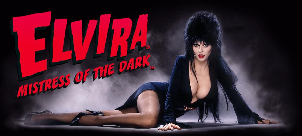 Hottest Elvira Pics
