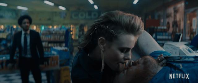 Megan Fox & Sydney Sweeney Star in Night Teeth A New Netflix Movie » Horror  Facts