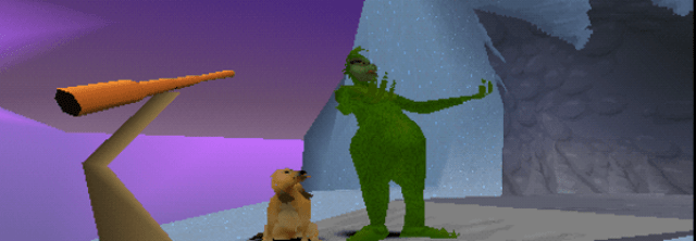 video games based on Christmas movies