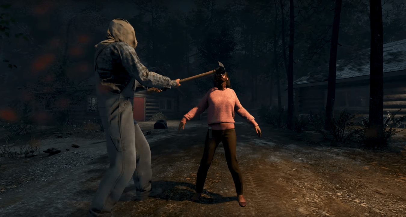Friday The 13th Releases Brutal Killer Trailer; Jason in Hell Design Revealed