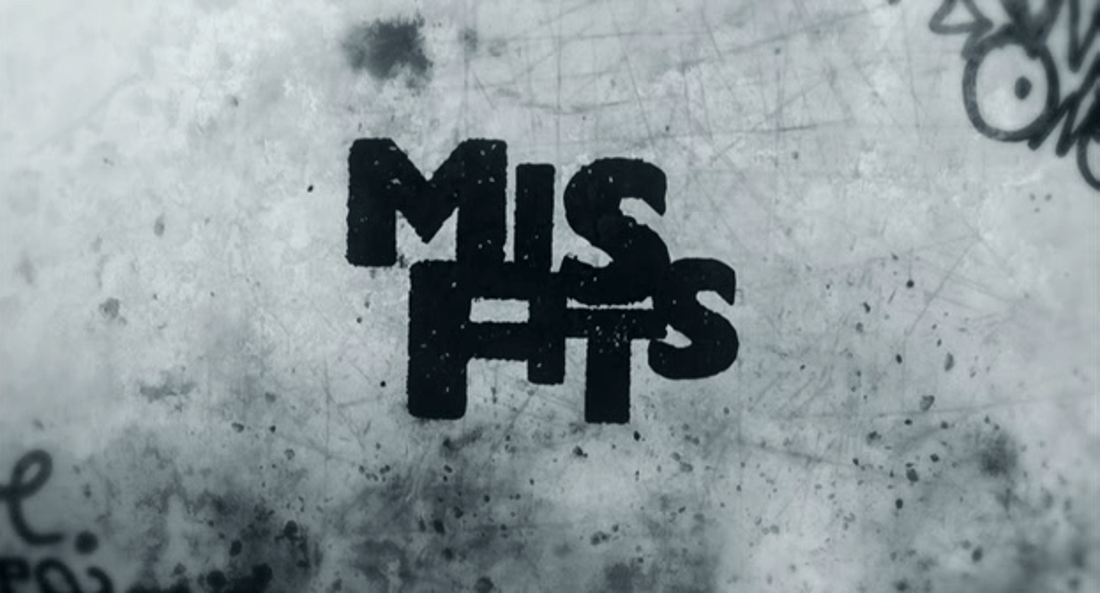 Misfits reboot gets pilot order, four main leads cast