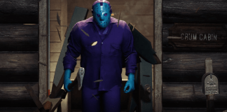Retro Jason Friday the 13th The Game 3