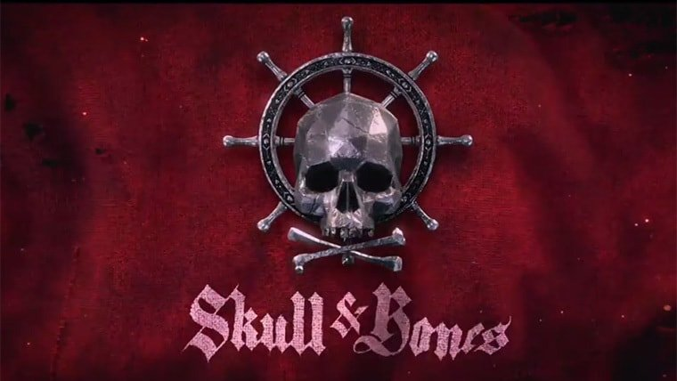 Skulls & Bones is the Assassin's Creed-free pirate simulator we've always wanted