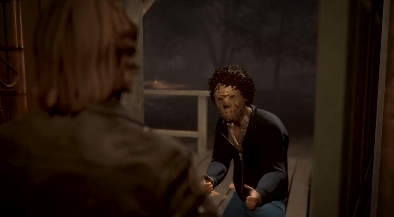 Friday The 13th The Game Brings Shelly Back To Camp