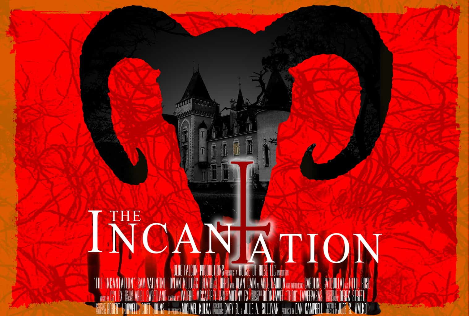 The Incantation 2017 Attempts To Invoke Evil Film Review