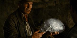 Indiana Jones and the Kingdom of the Crystal Skull
