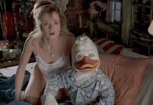 Howard the Duck movie Lea Thompson