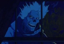 creepshow intro