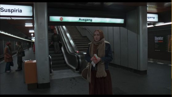 Image result for susie berlin train station