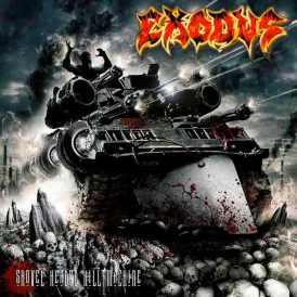 Exodus SHKM cover