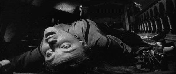 The Haunting 1963 3