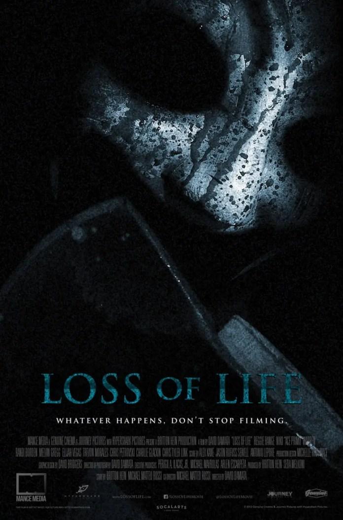 loss of life 7