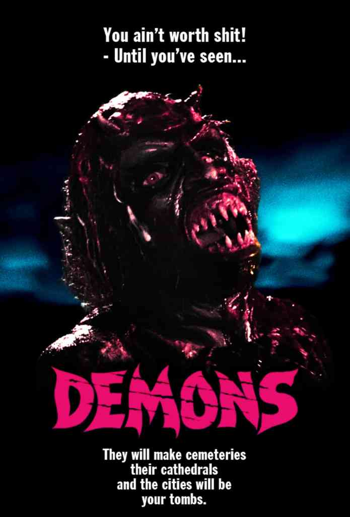 demons poster 4