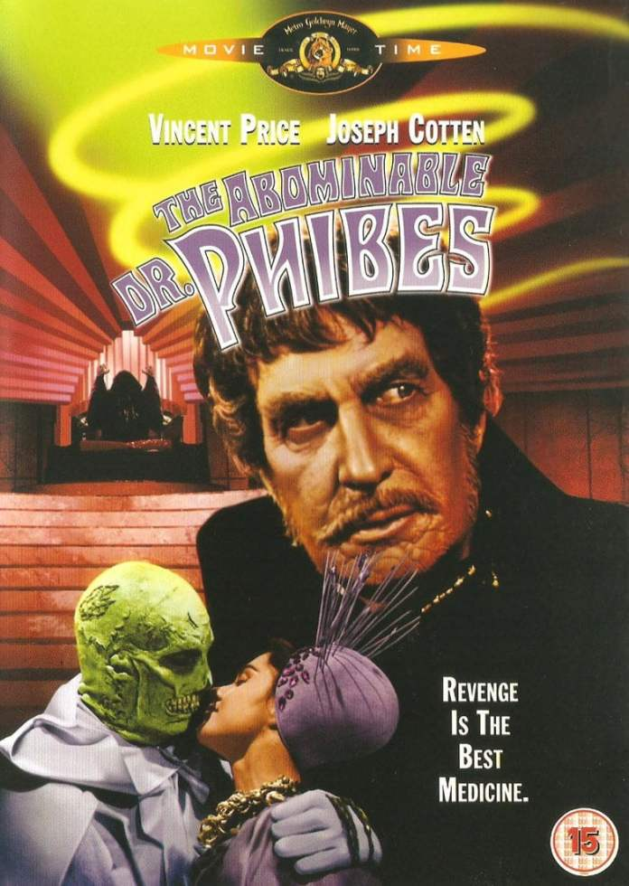 abominable dr phibes poster 4