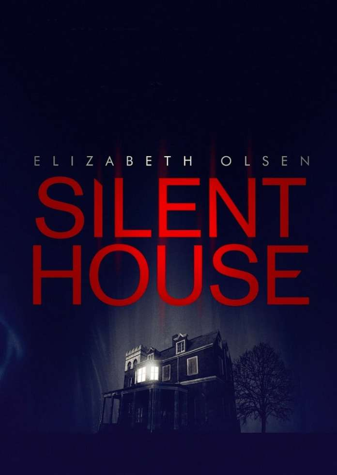 silent house poster 5