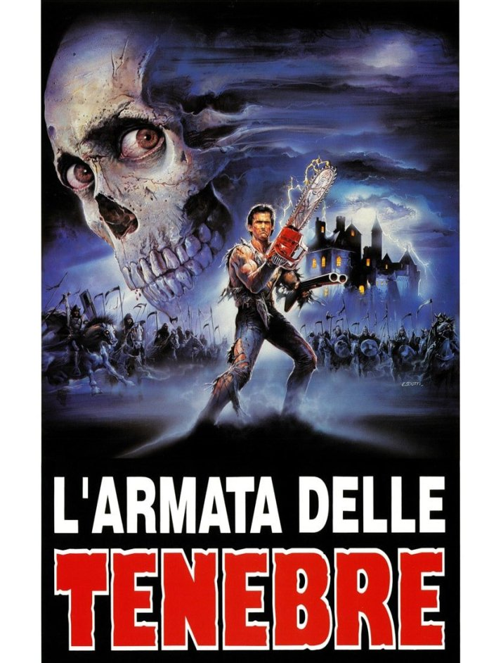 army of darkness poster 5