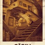 The Cabin in the Woods poster 1