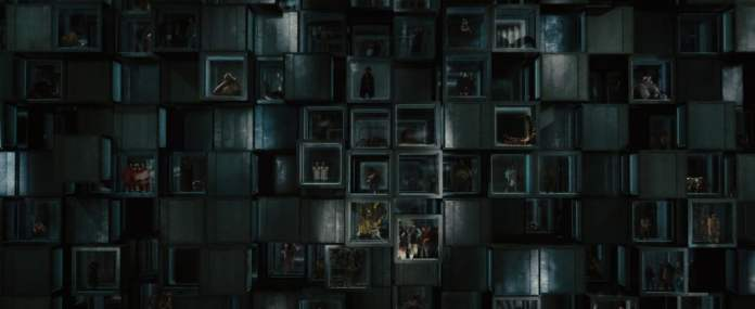 cabin in the woods image 4