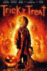 trick r treat poster 2