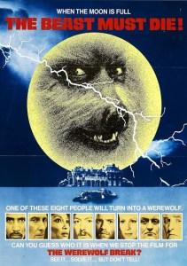 beast must die poster