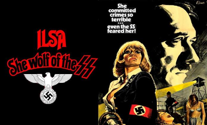 ilsa she wolf of the ss