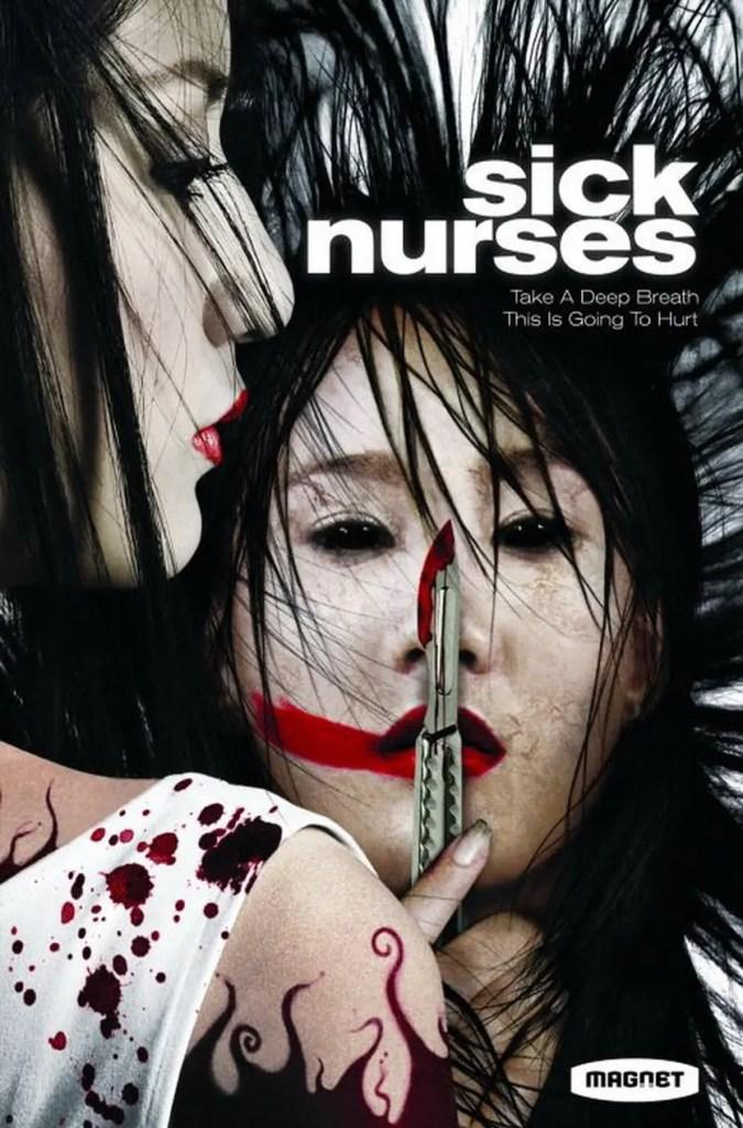 Sick Nurses 2007