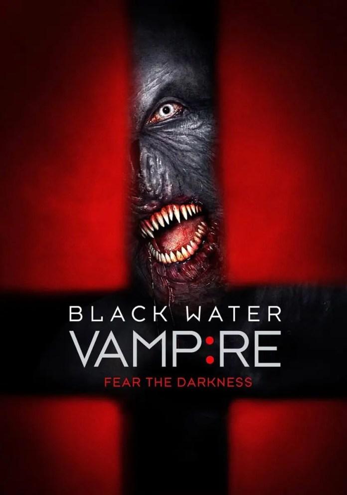 black water vampire poster 3