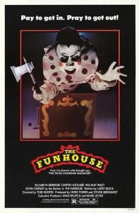 funhouse 1981