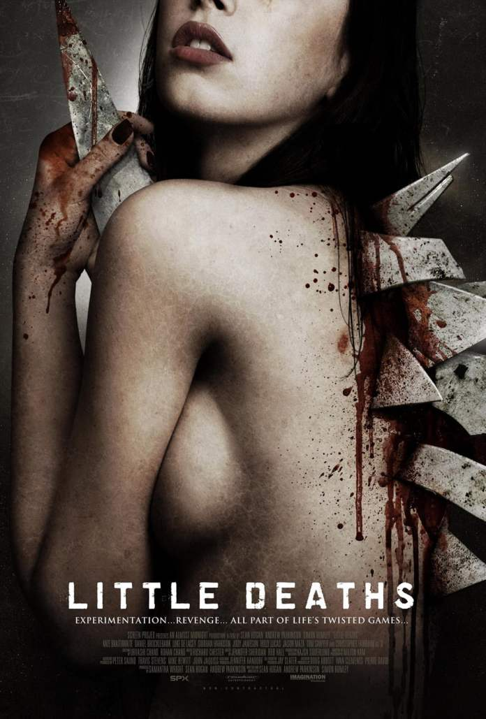 little deaths 2011 poster