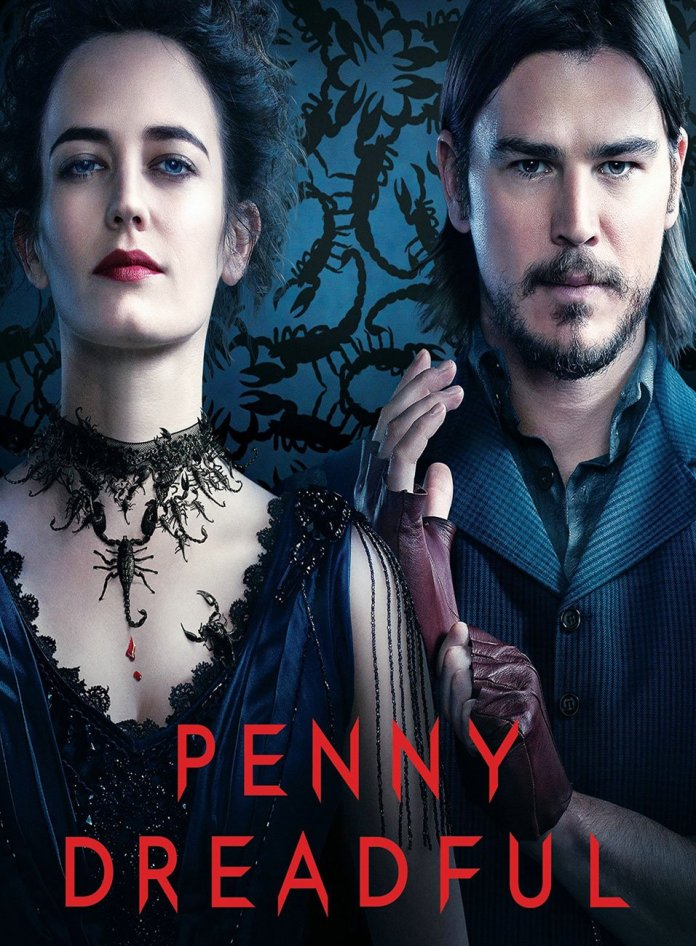 penny dreadful poster 7