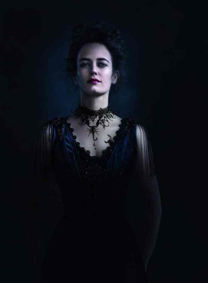 penny dreadful poster 9