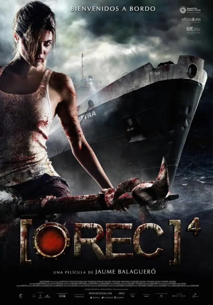 rec 4 poster