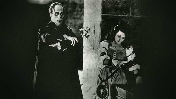 phantom of the opera still