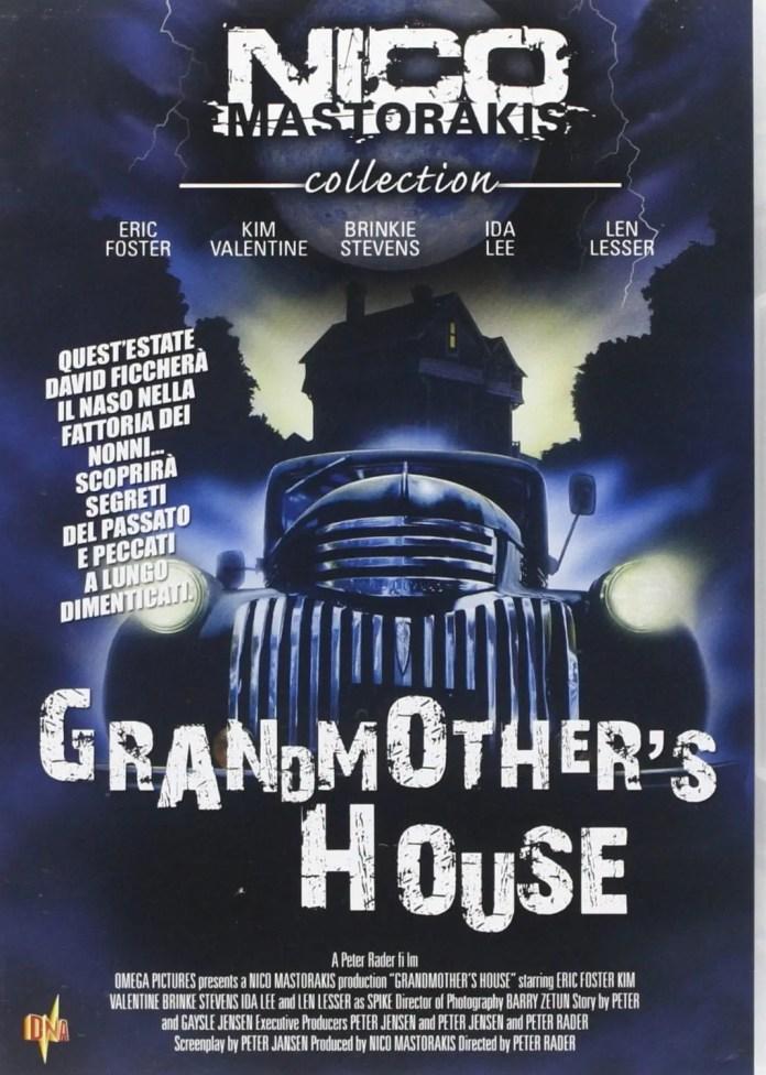grandmothers houses