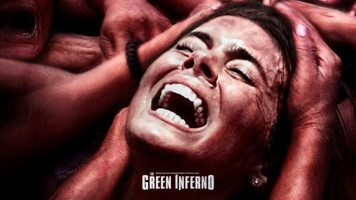 green inferno 2013