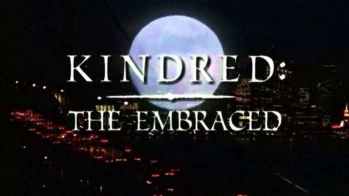kindred tv series