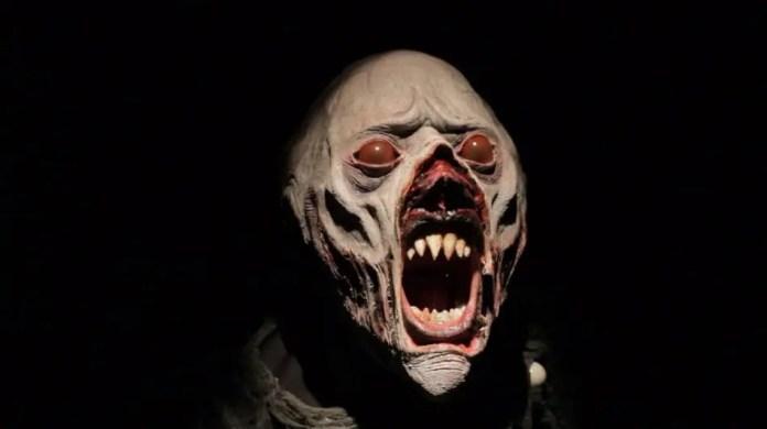 Demon in Dark 1