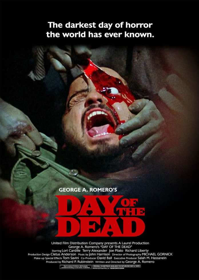 day of the dead review