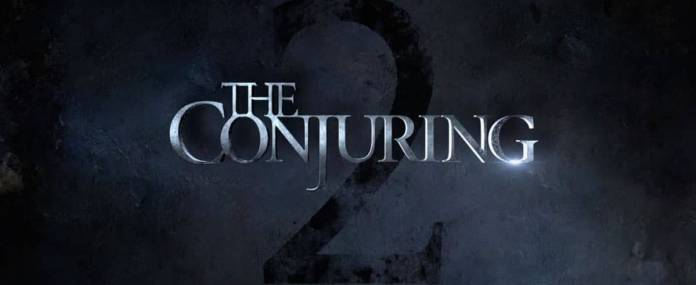 the conjuring 2 horror movie 2016