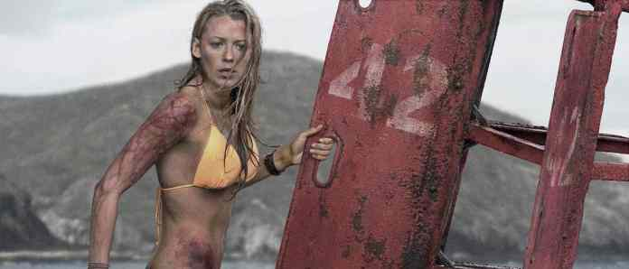 the shallows ταινία τρόμου του 2016