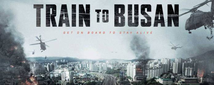 train to busan ταινία τρόμου του 2016