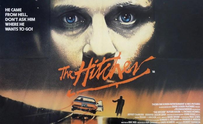 The Hitcher - Το Ωτοστόπ Του Τρόμου (1986)