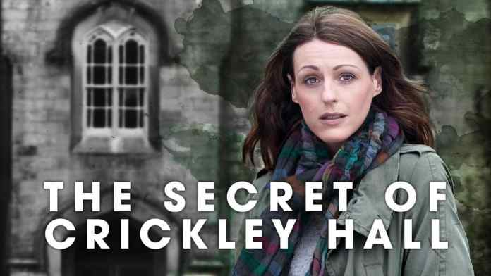 secret of crickley hall
