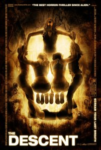 the descent 2004